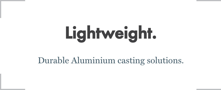 Tagline-Lightweight